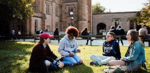 Study abroad in Melbourne with IFSA