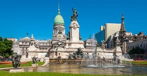 Study Business and Economics in Argentina with IFSA