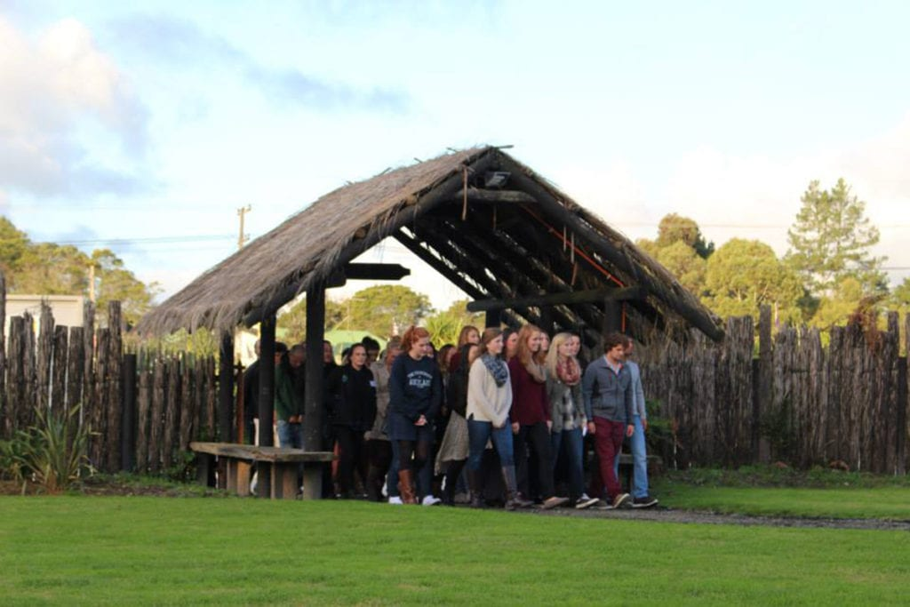educational marae
