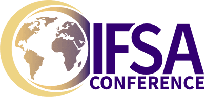 General IFSA Conference Logo