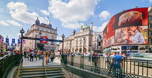 Study abroad this summer in London with IFSA